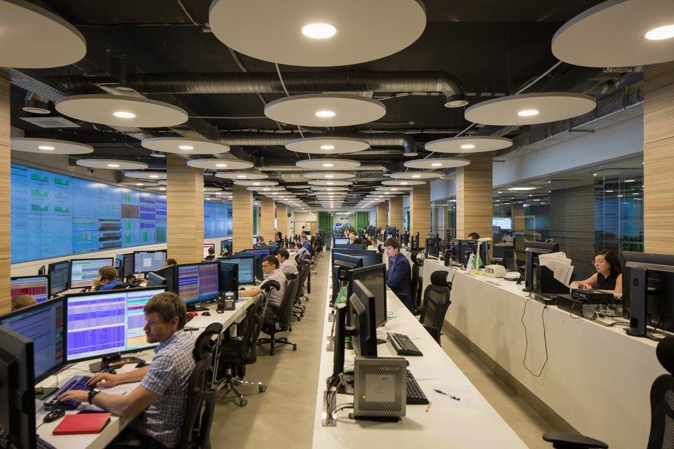 Как работает центр управления сетью «Мегафона». Изображение № 7.