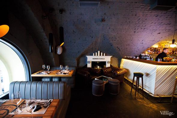 Новое место: Ресторан и бар Soholounge. Изображение № 7.