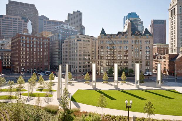 Иностранный опыт: Городские проекты под землёй. Изображение № 2.