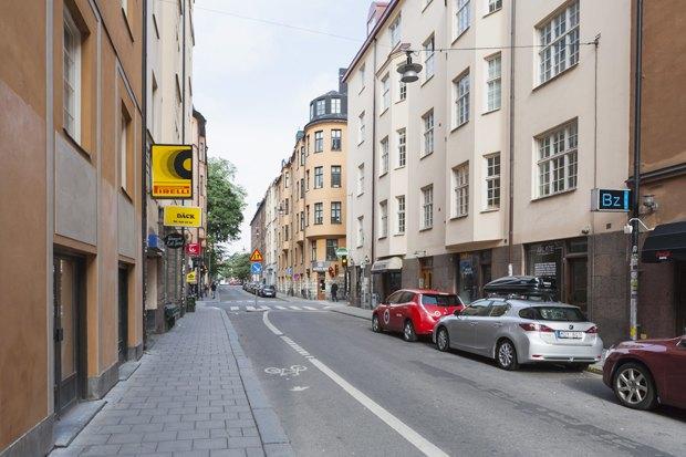 Стокгольм, Швеция. Фото: Lasse Ansaharju / Shutterstock.com. Изображение № 12.