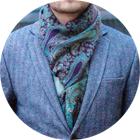 Внешний вид (Петербург): Илья Горячев, HR-специалист. Изображение № 12.