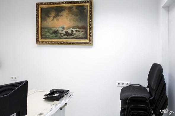 Офис недели (Петербург): Damax Studio. Изображение № 12.