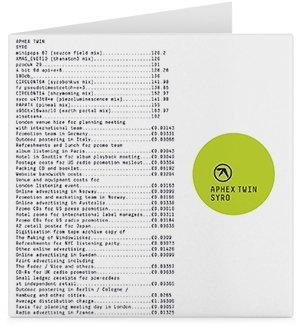 25новых альбомов осени. Изображение № 9.
