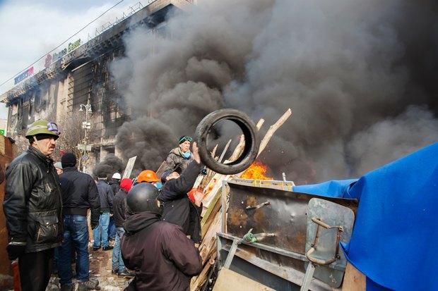 Если случится после: Как Украина шла к сегодняшнему дню и что будет со страной завтра. Изображение № 3.
