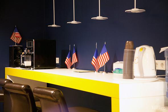 Офис недели (Москва): Philips. Изображение № 5.