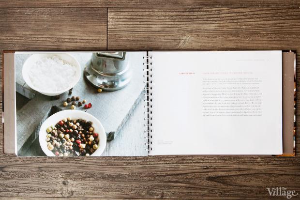 Кулинарное чтиво: Шеф-повар Иван Шишкин о 10 книгах. Изображение № 28.