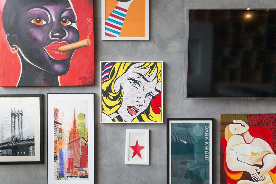 Арт-пространство Studio212 в стиле нью-йоркского лофта . Изображение № 19.