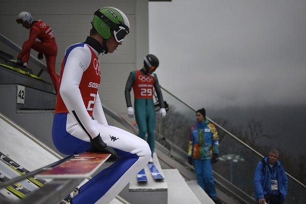 Куда люди смотрят: Что внутри Олимпийских стадионов. Изображение № 56.