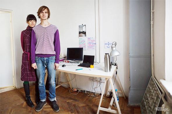 Дом творчества юных: 8 молодых архитектурных студий. Изображение № 64.