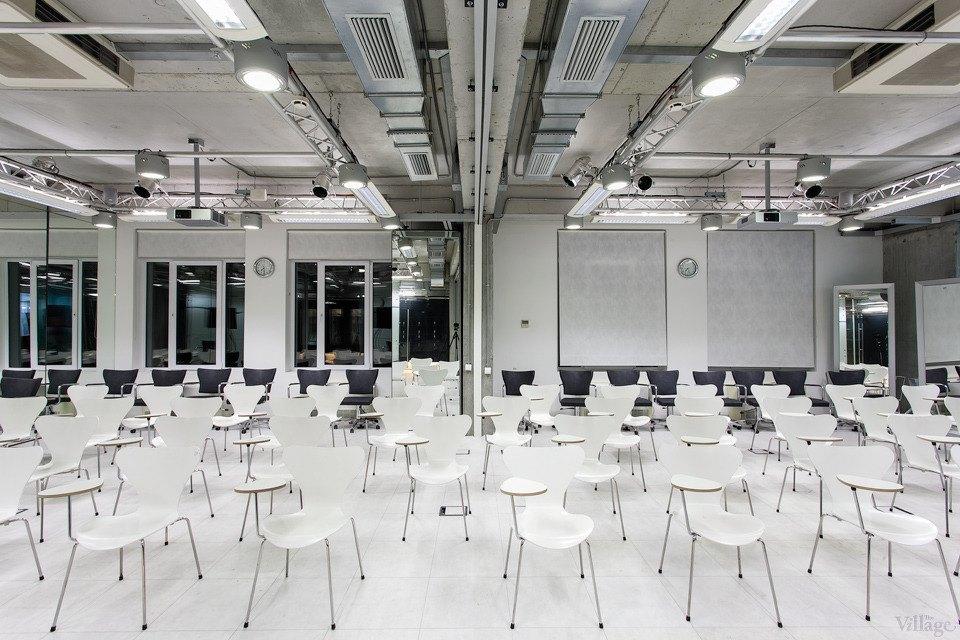 Офис недели (Киев): Академия L'Oréal. Изображение № 19.