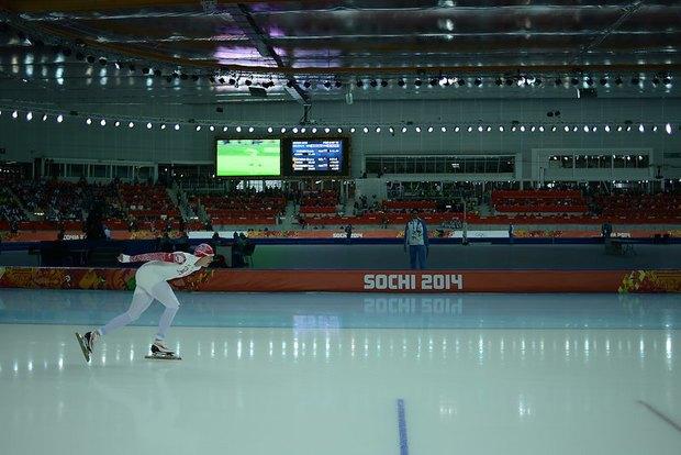 Куда люди смотрят: Что внутри Олимпийских стадионов. Изображение № 29.
