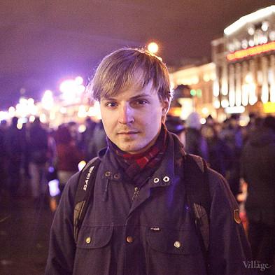 Хроника выборов: Нарушения, цифры и два стихийных митинга в Петербурге. Изображение № 61.