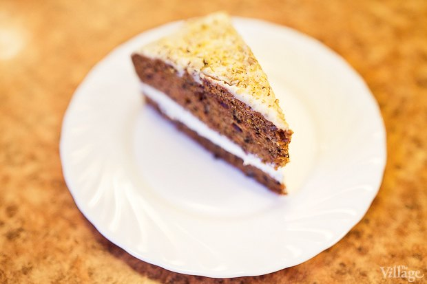 Торт «Морковный» — 110 рублей. Изображение № 13.