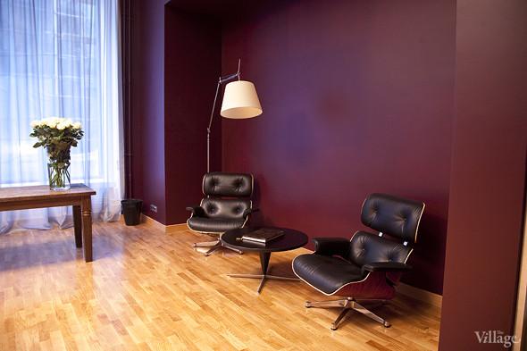 Офис недели (Москва): Клубный офис Cabinet Lounge. Изображение № 3.