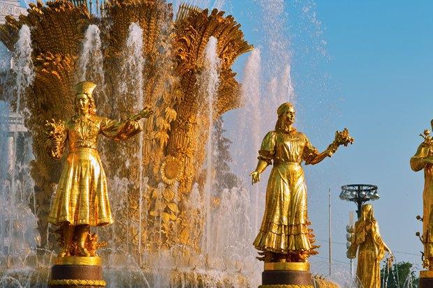 5 необычных экскурсий поМоскве . Изображение № 8.