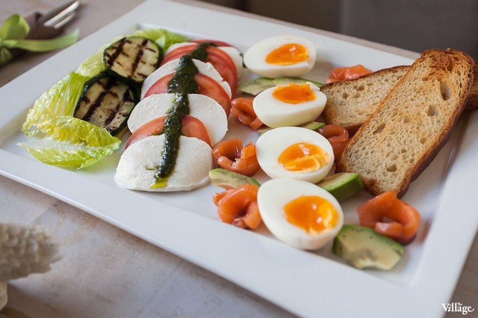 Никогда не поздно:17 мест, где завтракают после полудня. Изображение № 6.