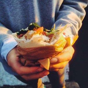 Московские фуди напервом фестивале Street Food Weekend  вКалининграде. Изображение № 10.