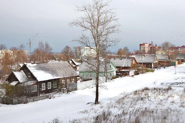 Как женщина-мэр изменила Петрозаводск . Изображение № 4.