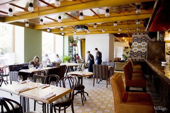 Комбинат питания «Голубка». Площадь помещения 750 кв. м. Изображение № 14.