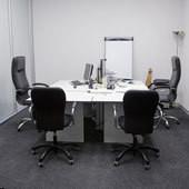 6 офисов архитектурных бюро: NB Studio, Za Bor, Speech, Wowhaus, «Один к одному», «Студия 44». Изображение № 27.