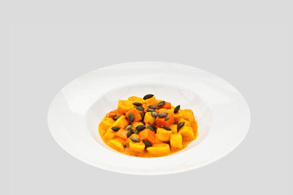 Осенний призыв: 10 тыквенных блюд. Изображение № 5.