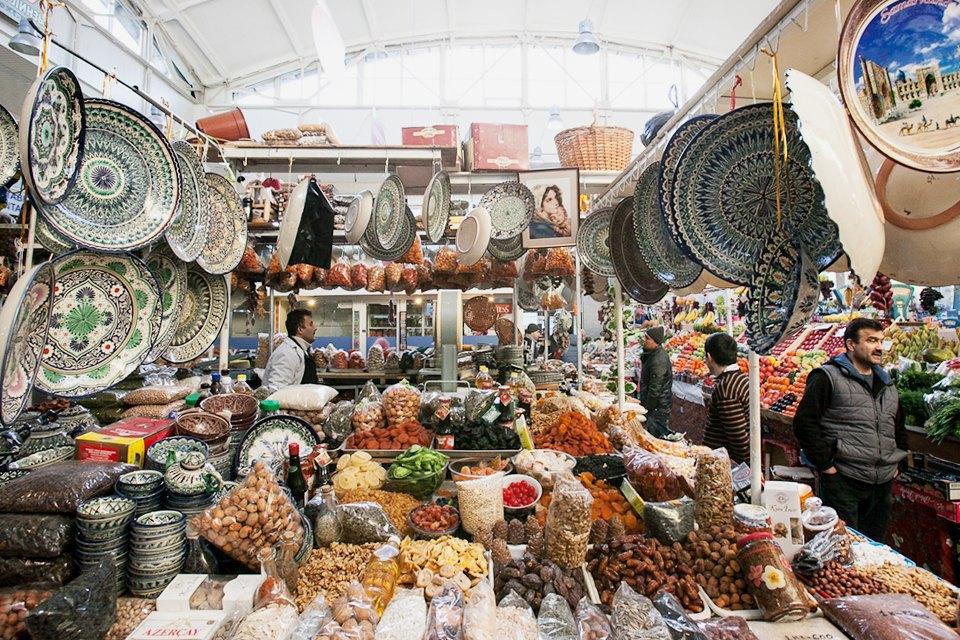 За базар в ответе: Как устроены 7 главных городских рынков. Изображение № 19.
