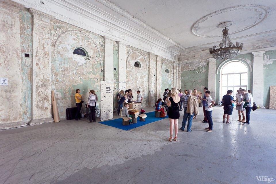 Фоторепортаж: «Рестодень» в Петербурге. Изображение № 32.