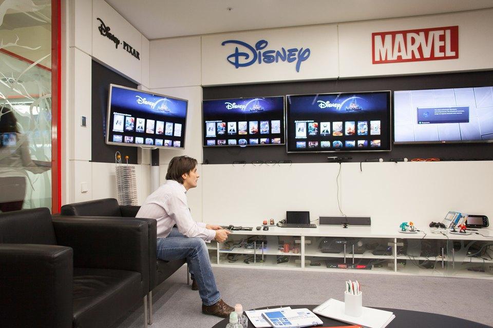 Как работают в Disney. Изображение № 20.