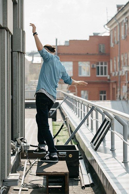 Москва для творческих: Создатели новых пространств в городе делятся своим опытом. Изображение № 11.