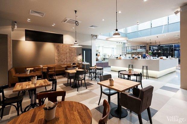 Новое место: Ресторан и кафе Probka на Добролюбова. Изображение № 11.