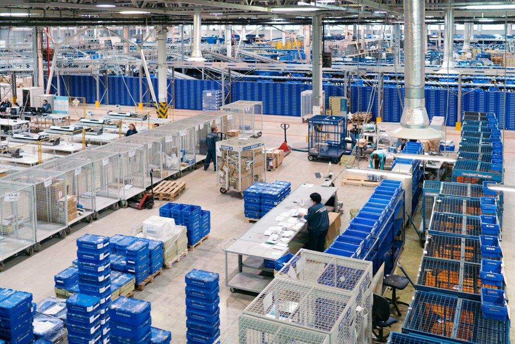 Почта конвейер идей инерционный транспортер