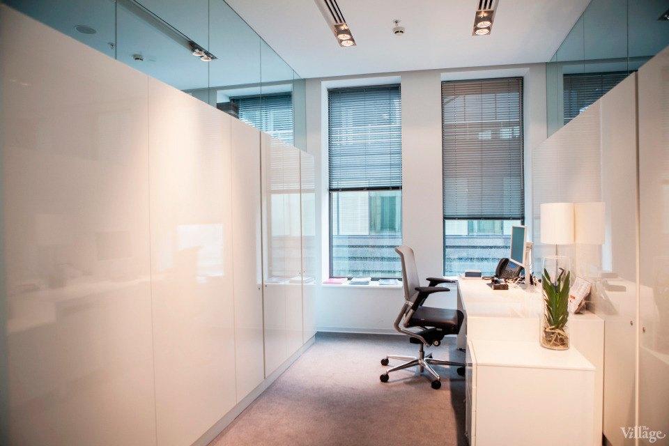 Офис недели (Москва): Xenon Capital Partners . Изображение № 13.