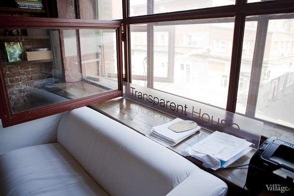Офис недели (Москва): Zoran Design и Transparent House. Изображение № 17.