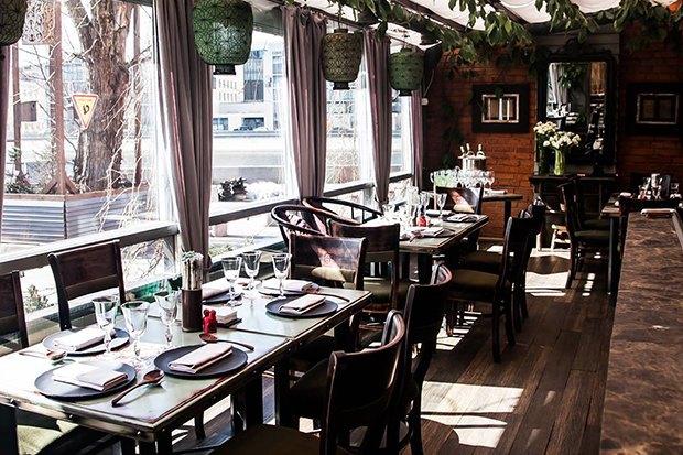 8 баров, открывшихся за год вМоскве. Изображение № 5.