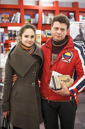 Люди в городе: Кто покупает книги ночью. Изображение № 11.