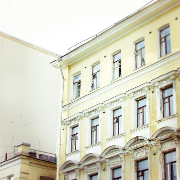 Изображение 3. В зоне риска: Дом Нирнзее на Садовнической улице.. Изображение № 1.