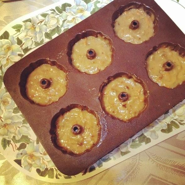 Праздничный кекс. Изображение № 16.