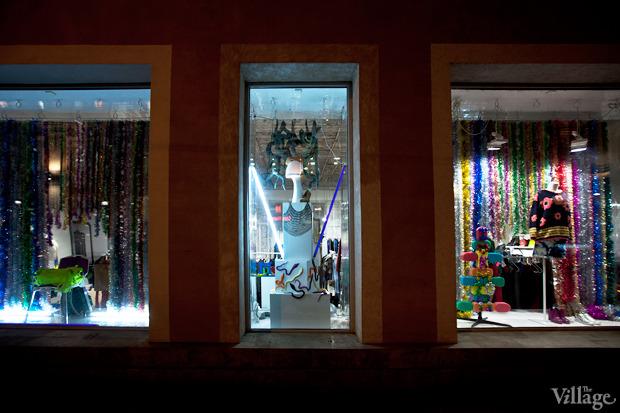 Напоказ: 6 новогодних витрин. Изображение № 17.