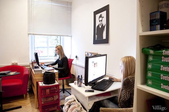 Офис недели (Москва). Изображение № 22.