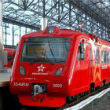 В плане: Реконструкция московских вокзалов. Изображение № 14.