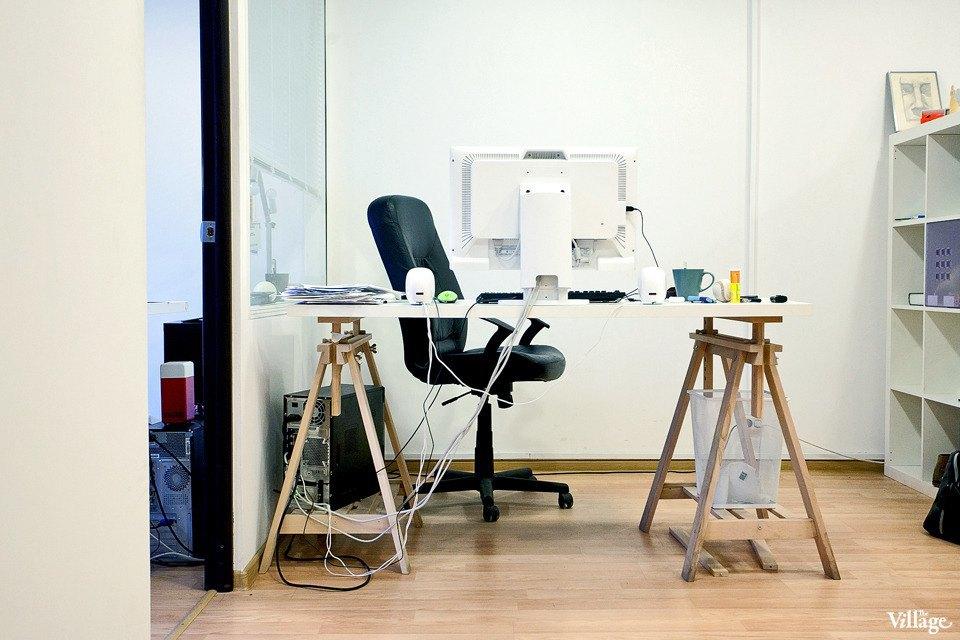 Офис недели (Петербург): Endy Lab. Изображение № 10.