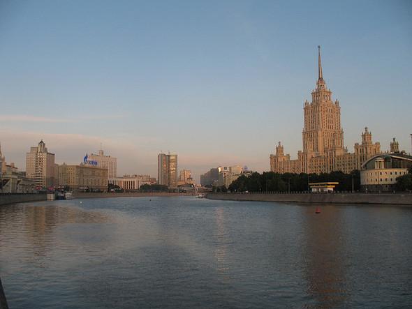 В центре Москвы откроют 18 новых гостиниц. Изображение № 1.