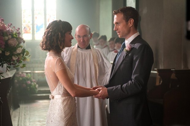 «Даю год», британская комедия сценариста «Бората» о том, как жизнь после свадьбы может отличаться от ожиданий. Изображение № 5.