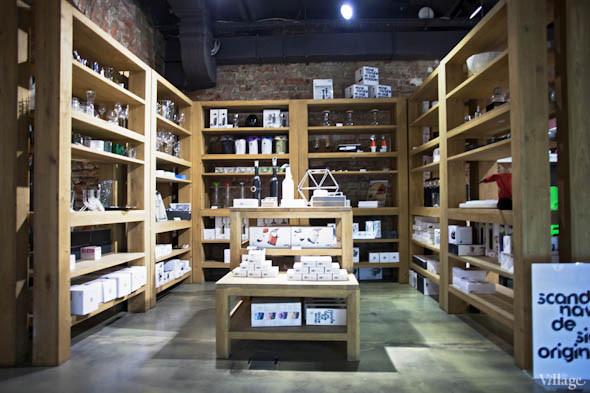 Гид The Village: 9 дизайнерских мебельных магазинов в Москве. Изображение № 112.