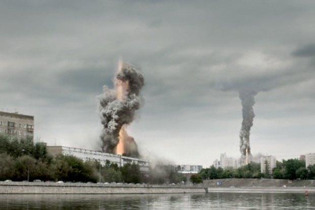 Как рушили Москву: От Тома Круза до Брюса Уиллиса. Изображение № 4.