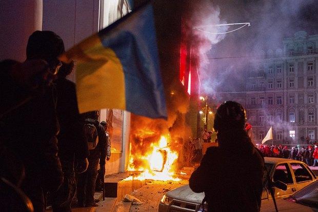 Что дальше: Предприниматели, журналисты, блогеры — о перспективах «Евромайдана». Изображение № 16.