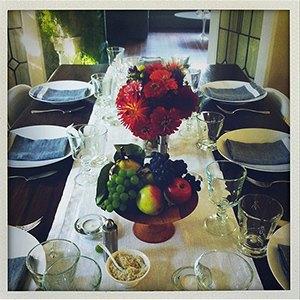 Пищевая плёнка: 41 красивый Instagram седой. Изображение № 64.