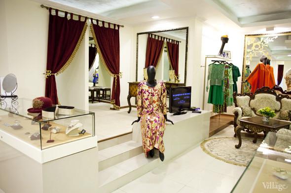 Гид по секонд-хендам и винтажным магазинам: 11 мест в Москве. Изображение № 158.