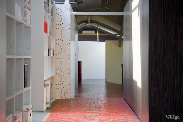 Офис недели: Art Trading Group. Изображение № 12.
