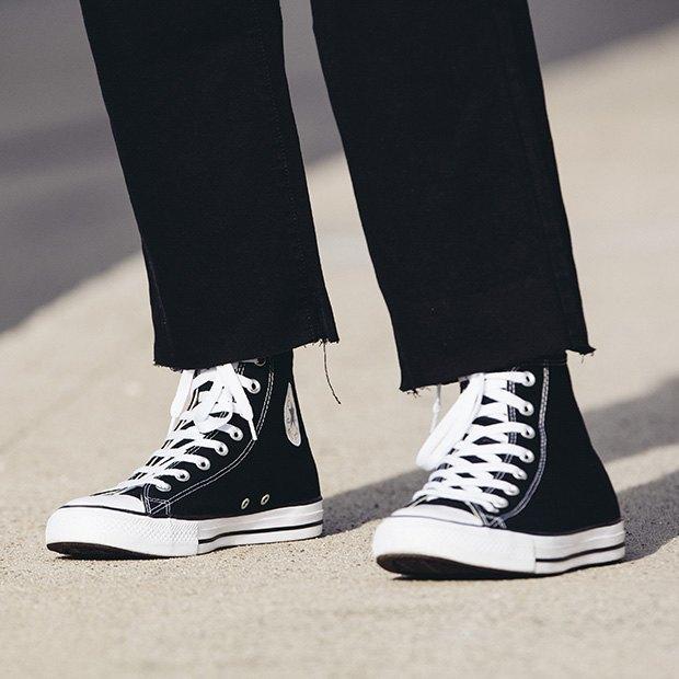 Все, что нужно знать о современных Converse. Изображение № 1.